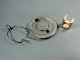 Trennpilz Kit (große Kupplung) (ital.) Vespa PX200