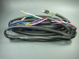 Wiring loom (w/o blinkers) Vespa PV VMA, SS90
