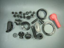 Rubber kit (28 pieces) Vespa Sprint, Oldies