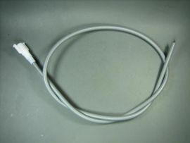 Speedo cable complete Vespa PX disc