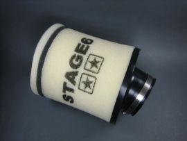 Air filter Stage6 big round white