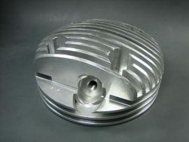 """Zylinderkopf """"CNC"""" 70mm Lambretta TS-1 & RB & Rapido"""