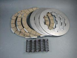 Clutch plates complete Lambretta J125
