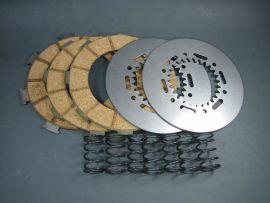 """Clutch plates complete 3-discs """"Surflex"""" Vespa PX200"""
