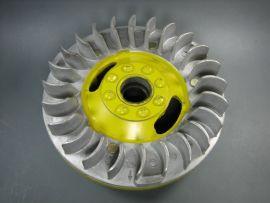 Flywheel contact breaker ignition Lambretta Li