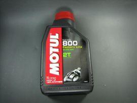 Engine oil 2 stroke Motul 800 Road Racing