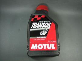 Getriebeöl Motul Transoil 10W-30