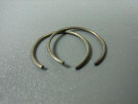 Kolbenclips 16x1,0mm (Paar) Prox, Wiseco