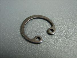 Kolbenclip 15mm standard (flach)
