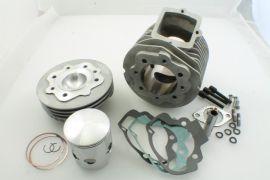 Zylinderkit 200ccm Imola V6  smallblock Lambretta 125-175ccm Li3, LiS, SX, TV, GP & dl