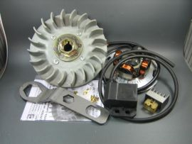 Ignition Varitronic Lambretta GP/dl