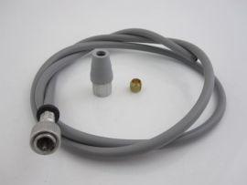 Speedometer cable complete Vespa 125/150 -56