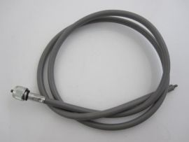 Speedometer cable complete Vespa Rally 200, SS180 -65