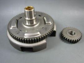 """Primary gear """"Surflex"""" 2.56 Vespa PK, V50, PV"""