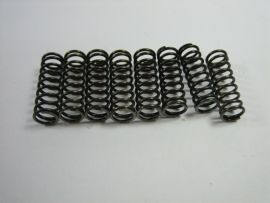 Clutch springs Cosa strengthened (8 pcs.) Vespa PX My, Cosa