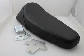 Seat Corsa without passenger strap Vespa PX, Sprint, VNA-VBC