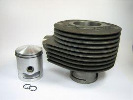 Cylinder kit 150cc LML 5-port Vespa PX125-150