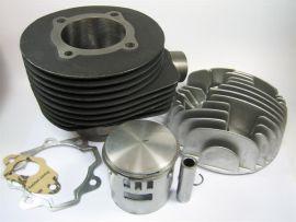 """Zylinderkit 177ccm """"DR"""" Vespa PX125-150"""