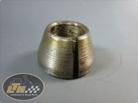 Cone engine mount bi engine mounts Lambretta