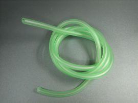 Schlauch Entlüftung Vergaser 3x5mm grün (1m)
