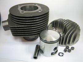Cylinder kit Pinasco 177 cast iron Vespa PX, Sprint