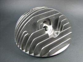 Cylinder head Malossi 136cc (O-Ring) Vespa PV, V50, PK
