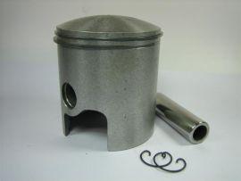 """Piston 66.0 mm """"Rapido classic"""" (Mahle 2-Ring) Lambretta SX,GP,dl 200"""