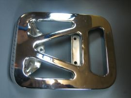 Rear rack chrome Vespa Sprint, VNA-VBC