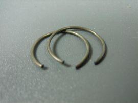 Piston circlip 15x1,0mm (pair) Proxx, Wiseco