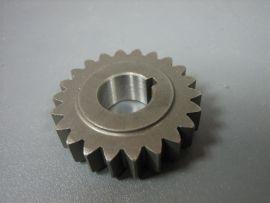 "Primary gear ""DRT"" 22teeth for 24/72 (3.27) Vespa PK, PV, V50"