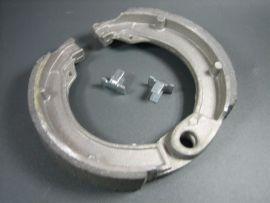 Bremsbeläge hinten 8 Zoll (1 Pin) Vespa VNA-VNB 4T