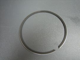 Piston rings 61x1.2mm Malossi 139/166cc (pair) Vespa PX