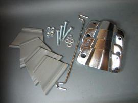 Spiegelhalter Lambretta Li3, SX, TV, GP/dl
