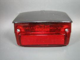 Rear light with black top Vespa V50 Special