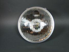 Head lamp plastic Vespa V50