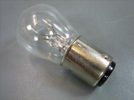 Rücklicht / Bremslichtbirne Bilux Bay15d 6V 15/3W Lambretta