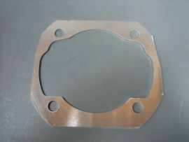 Bottom gasket alloy Quattrini M1 & M1L 1.5mm