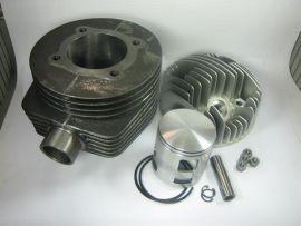 "Cylinder kit 177cc ""Pinasco GT"" 2-transfers Vespa Sprint, VNA-VBC"