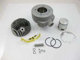 """Cylinder kit 177cc """"Pinasco"""" alloy """"2015"""" Vespa PX, Sprint"""