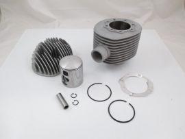 "Cylinder kit 215cc ""Pinasco Supersport"" alloy Vespa PX, Rally"