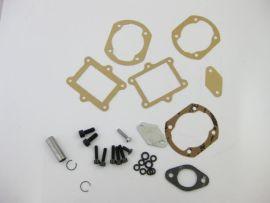 Cylinder kit 125cc Quattrini M1L-56-GTR 2017 Vespa V50, PV, PK