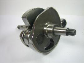 Kurbelwelle 57/110/16mm Pro Racing Vespa PX200