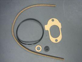 Gasket set carburettor Dellorto SHBC 19