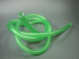 Schlauch Entlüftung Vergaser 4x7mm grün (1m)