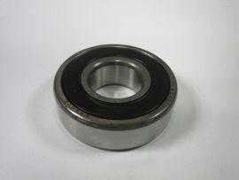 Nut /& Splint Rear and Front Wheel Vespa Px Lusso T5 Pk