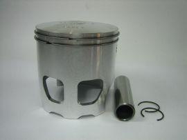 "Kolben 66mm ""Wiseco"" geschmiedet Lambretta RB20"