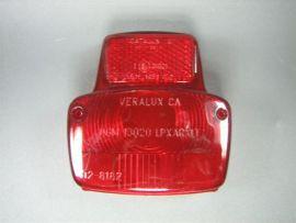Rücklichtglas antik klein Vespa