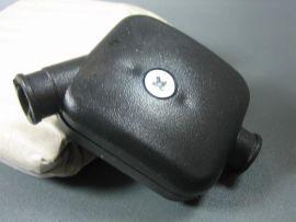 Kabelkästchen (ital.) schräg Vespa V50, PV