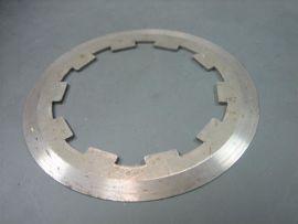 Top plate clutch thin 2.5mm Lambretta Li1, Li2, Li3, LiS, SX, TV, GP & dl