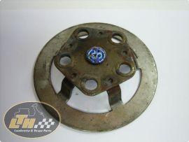 Clutch pressure plate Lambretta GP/dl